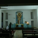 Holy-Cross-Hospital-Chapel-Kottiayam-Kollam-2