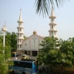 SahayaMathaChurch-Palayamkottai-1