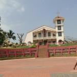 St-Alphonsa-Church-Dwaraka-Wayanadu-Kerala-1