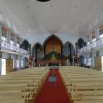 St-Alphonsa-Church-Dwaraka-Wayanadu-Kerala-2