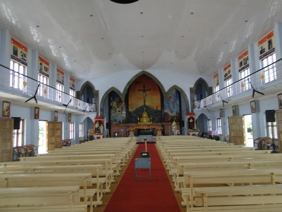 Click here to subscribe St. Alphonsa Catholic Church, Coppell TX