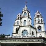 St.Lourdes Shrine, K.Pudur, Madurai