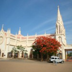 SacredHeartChurch-Panjampatty-Dindigul1