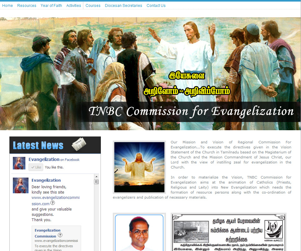 evangelization-commission-salem