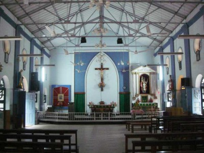 Christ the king Church - Malleswaram - Bangalore 2