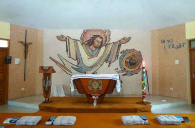 Holy Cross Novitiate - Yercaud