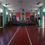 Holy family Chruch Ettamadai 2