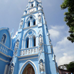 OurLadyofAngelsChurch-Karaikal-Pondicherry-1
