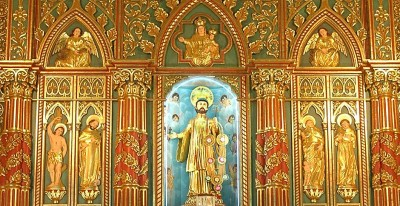 St Xavier's Cathedral - Kottar 5