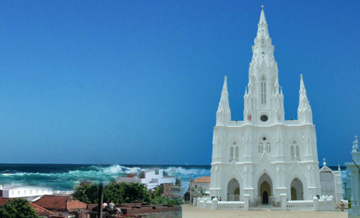 Ransom-Church-Kanyakumari-2
