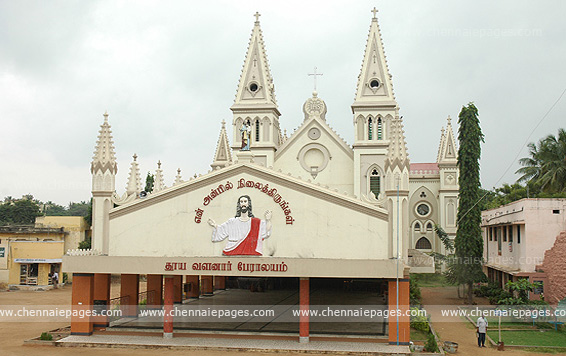 Dindigul-Diocese