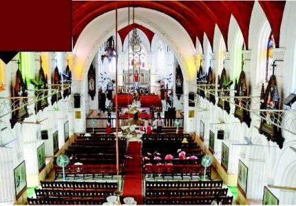 santhome-church-chennai